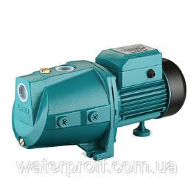 Насос відцентровий самовсмоктуючий 1.1 кВт Hmax 55м Qmax 90л/хв LEO (775325)