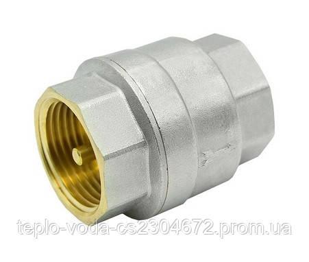 Клапан обратный 1 1/4 HLV усиленный