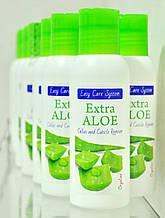 Extra Aloe 100 ml, Біогель з екстрактом алое віра для необрізного манікюру та педикюру