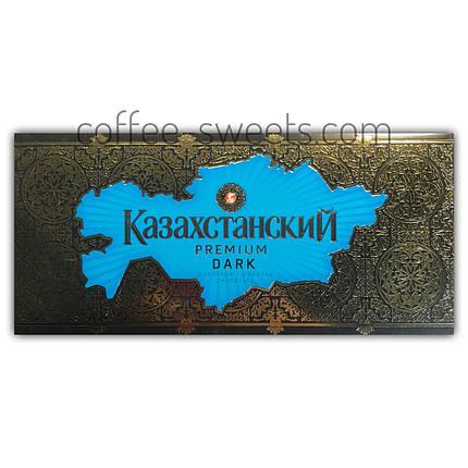 Шоколад Казахстанский Premium Dark 100 гр, фото 2