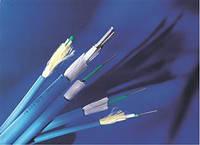 Кабель 3M FO(OS2) 8 волокон 9/125 внеш/внут монтаж 1м. DE010011034, VOL-IOGL98