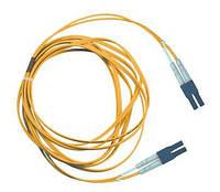 Оптический патч-корд 3M LC/UPC-LC/UPC,9/125,OS1,duplex,1m DE010018963, ADVDV-BW0001
