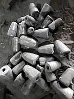 Поршень, муфта, обойма, колеса- литье черных металлов, фото 9