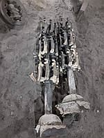 Поршень, муфта, обойма, колеса- литье черных металлов, фото 8