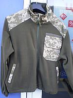 Утеплитель-флис под куртку-парку ВСУ