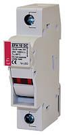 Разъединитель EFH 10 1P-LED  25A 1000V DC, ETI, 2540211