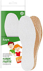 Kaps Korek Frotte - Гигиенические стельки для детей
