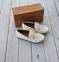 Мокасины, балетки, туфли для девочки, легкая и удобная модель,30(18см) и 31(18,5см), читайте ОПИСАНИЕ товара, фото 1