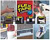 Скотч супер фиксации водонепроницаемый  Flex Tape, фото 2
