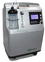 Кислородный концентратор JAY-5AW (c кислородным датчиком )
