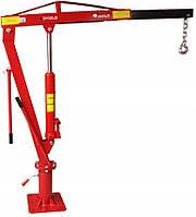 Кран гидравлический 900 кг