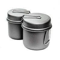 Набор туристической посуды для 1-2 человек Kovea VKK-ES01 Escape