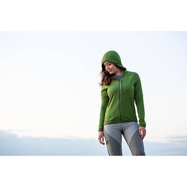 Кофта жіноча Turbat Ilma Wmn S Green, фото 3