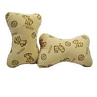 Подушки декоративные для отдыха и для путешествий
