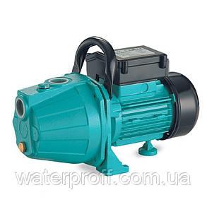 Насос відцентровий самовсмоктуючий 1.1 кВт Hmax 45м Qmax 70л/хв LEO (775344), фото 2