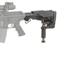 Приклад CAA Sniper Stock Commercial для AR15 M16