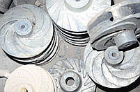 Лиття із сталі різних марок, фото 2