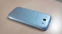 Декоративная защитная пленка для Samsung Galaxy S III 3, бриллиант, фото 1