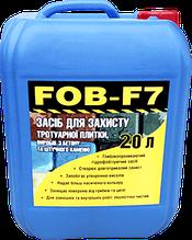Защитная пропитка Гидрофобизатор FOB-F7 (20л)