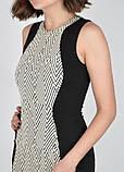 Женское платье H&M черное/белое, фото 2