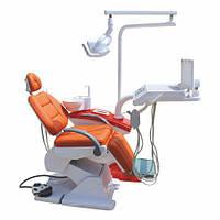 Стоматологічна установка AY-A4800 (3-х секційна)