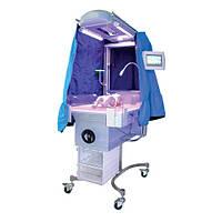 Пристрій неонатальний для фототерапії та обігріву НО-АФ-КР3