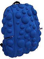 Рюкзак школьный Bubble Full, 28L 16354 синий