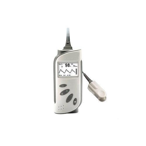 Портативний пульсоксиметр H100B