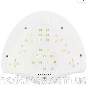 UV/LED лампа для гель лака и геля SUN X 54 Вт, фото 2