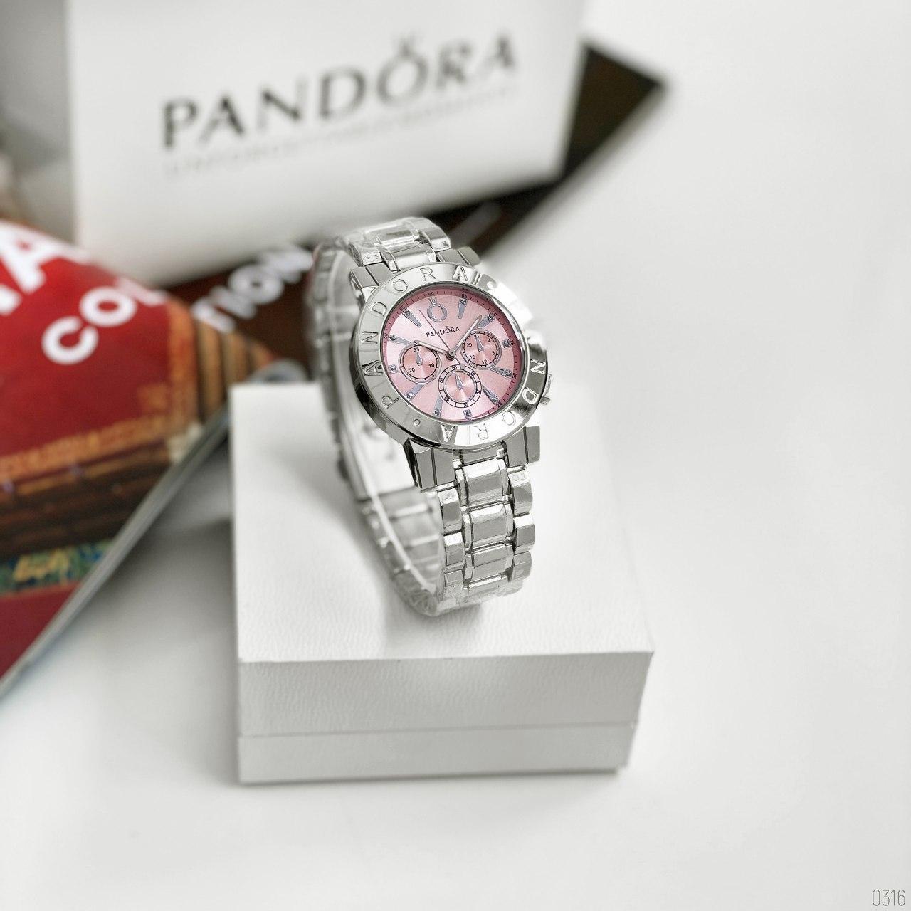 Часы женские Pandora 7289, отличная новинка