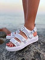 Босоножки женские New Balance .Стильные женские сандалии. ТОП КАЧЕСТВО!!! Реплика