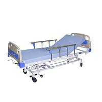 Ліжко функціональне ЛФ-9 (з гідравлічним підйомником)