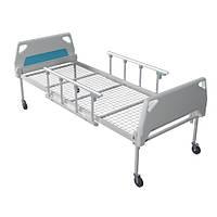 Ліжко функціональне ЛФ-5 (зі знімними пластиковими бильцями)