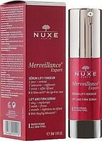 Лифтинг-сыворотка для лица - Nuxe Merveillance Expert Lift-Tensor Serum 30ml