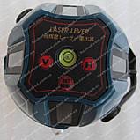 Лазерный уровень Kraissmann 5 LL 30 R (5 красных лучей), фото 6
