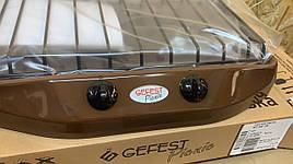 Газовая плита Гефест Gefest Picnic ПГ 700-02 (настольная, 2 конфорки, без крышки) Беларусь