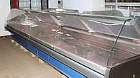 Холодильная витрина бу. Arneg York длина 5 метров., фото 1