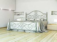 Металлическая кровать Parma (Парма)