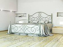 Металева ліжко Парма (Парма)