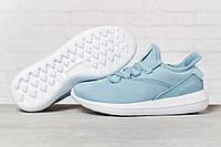 Кроссовки женские 17263, Navigator, голубые, [ 36 37 38 39 40 41 ] р. 36-23,5см.