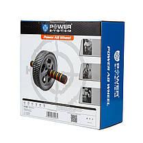 Колесо для преса Power System Power Ab Wheel PS-4006, фото 3