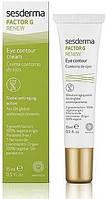Крем-контур вокруг глаз и губ - SesDerma Laboratories Factor G