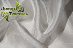 Готовая тюль-вуаль Белая (микровуаль), фото 2