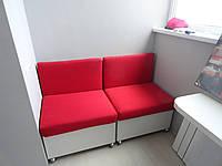 Перетяжка  детской мягкой мебели в Днепропетровске