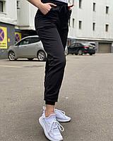 Легкие спортивные штанишки с манжетом ZH-403