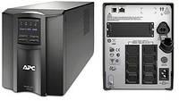ИБП APC Smart-UPS 1000VA LCD, SMT1000I