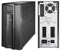 ИБП APC Smart-UPS 3000VA LCD, SMT3000I