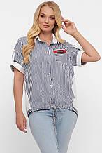 Рубашка Белинда полоска