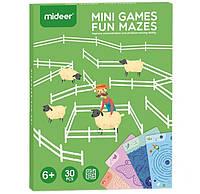 Мини-игра Лабиринты Mideer (MD2061), фото 1