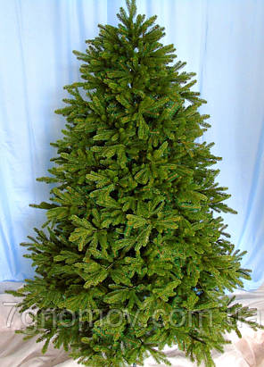 """Искусственная елка литая """"Россо-премиум"""" 1.8 м., фото 2"""